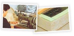 Custom Made mattresses - Pillow Top Mattresses Adelaide - Galligans