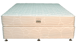Silver Mattress -  Bed Store Adelaide - Galligans Mattresses