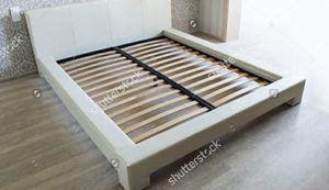 Sprung Slats - Bed factory Adelaide - Galligans