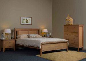 Foxwood Mattress - Bed Store Adelaide - Galligans Mattresses
