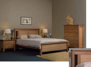 Foxwood Range - Bed Store Adelaide - Galligans Mattresses
