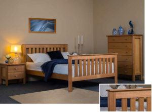 Mitchell Range - Bed Store Adelaide - Galligans Mattresses