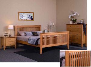 Shaker Range - Bed Store Adelaide - Galligans Mattresses