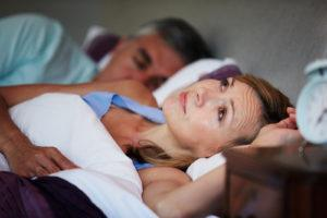 Frustrated partner - what is sleep-talking? Galligans Adelaide.